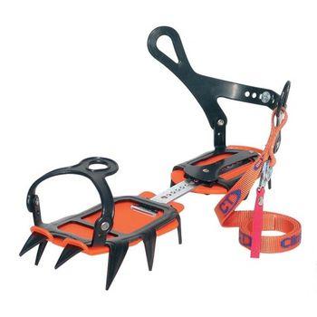 купить Кошки Climbing Technology Ice Classic, black/orange, 3I882A в Кишинёве