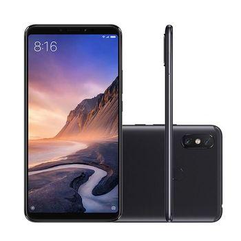 cumpără Xiaomi MI Max 3 4+64Gb Duos,Black în Chișinău