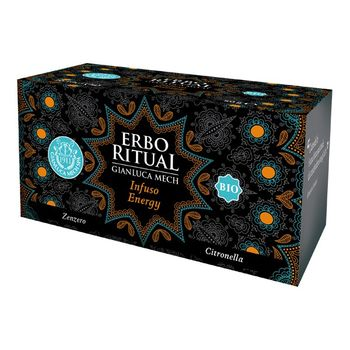 cumpără Gianluca Ceai Erbo Ritual Energy Bio 2g N20 în Chișinău