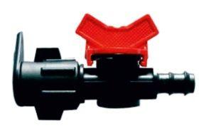cumpără Robinet cilind l.p.cilind.dn16mm +  LayFlat în Chișinău
