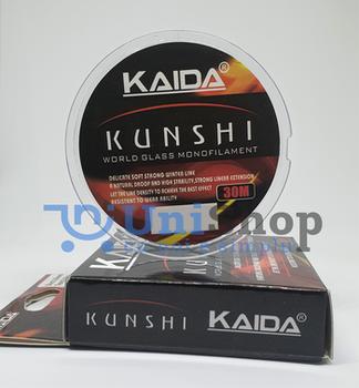 Леска KAIDA Kunshi 30m 0.25mm 9.2кг