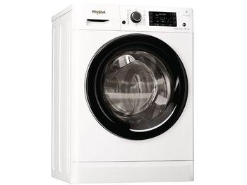 Washing machine/dr Whirlpool FWDD 1071681B
