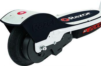 Электрический самокат Razor E200, White