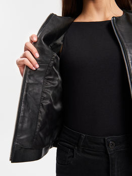 Куртка RESERVED Чёрный ut738-99x