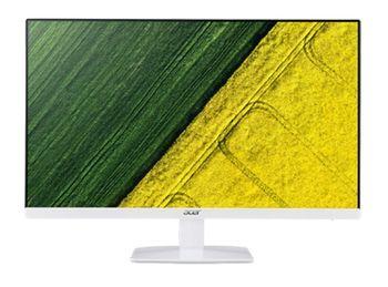 "23.8"" ACER IPS LED HA240Y ZeroFrame White (4ms, 100M:1, 250cd, 1920x1080, 178°/178°, VGA, HDMI) [UM.QW0EE.A01]"