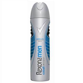 cumpără Rexona Men Deodorant spray Cobalt, 150 ml în Chișinău