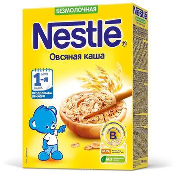cumpără Nestle Terci Ovăz fără lapte 200g în Chișinău