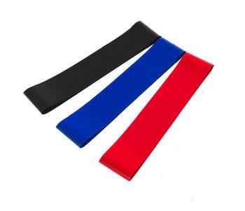 купить Фитнес резинка  208cm;thickness:4.5mm,width:64mm в Кишинёве