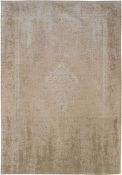 Ковёр ручной работы LOUIS DE POORTERE Fading World Generation - Beige Cream 8635