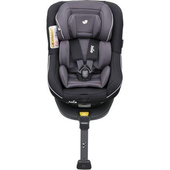 cumpără Scaun auto rotativ cu Isofix Joie Spin 360 Two Tone Black  0-18 кг în Chișinău