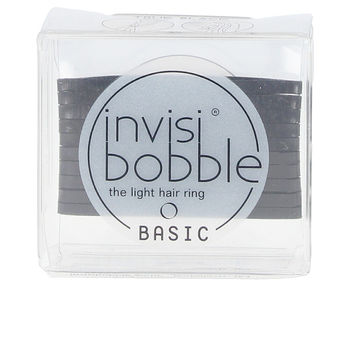 INVISIBOBBLE BASIC #true black