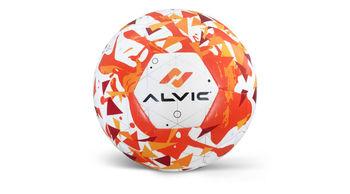 cumpără Minge match fotbal Alvic Quantum N5  (492) în Chișinău