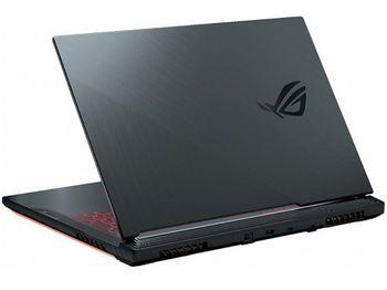 Ноутбук Asus G731GU (i7-9750H 16G 512G Win10)