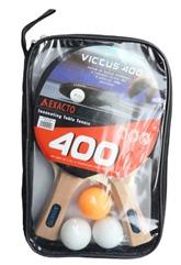 купить Ракетки для настольного тенниса с мячиками Victus Z400 (964) в Кишинёве