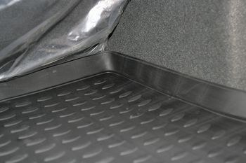 KIA Sorento 2003->, кросс. Коврик в багажник