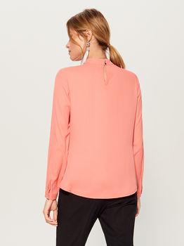 Блуза MOHITO Коралловый vp572-32x