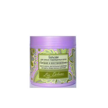 купить Бальзам для сильно повреждённых волос Питание и восстановление  Oriental touch в Кишинёве