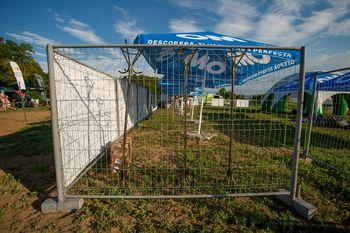 cumpără Garduri Temporare 2500mm*1800mm în Chișinău