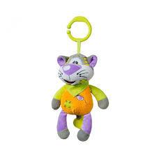 Музыкальная игрушка - Кот