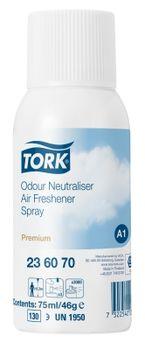 Aэрозольный освежитель воздуха, нейтрализатор запахов, A1, 3000дз., 75ml/12,