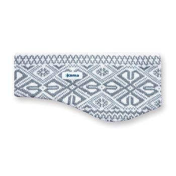 купить Налобная повязка Kama Headbands, 50% MW / 50% A, inside fleece all over, C35 в Кишинёве
