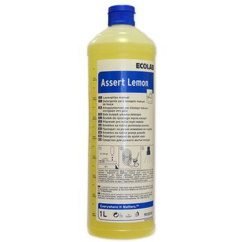 Assert Lemon для мытья посуды (1L)