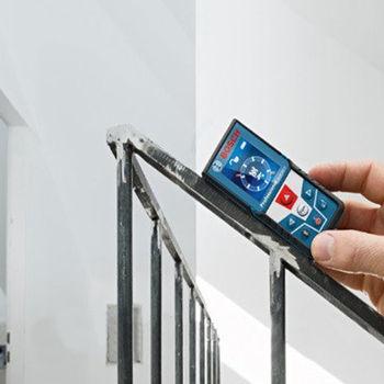 купить Дальномер лазерный Bosch 0601072C00 в Кишинёве