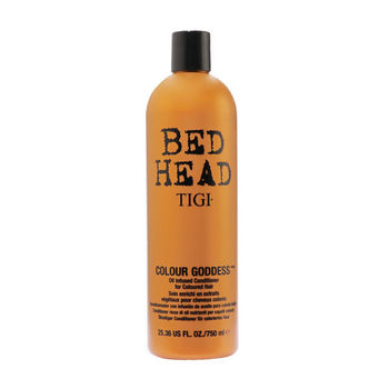 COLOUR GODDESS oil infused conditioner 750 ml