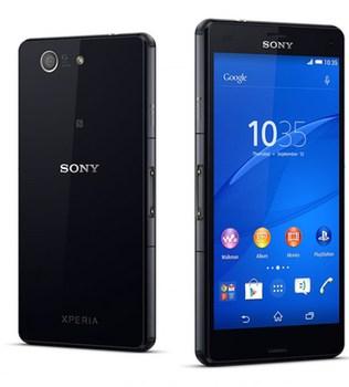 Sony Xperia Z3 ( D6653 ), Black