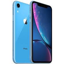 iPhone XR, 128Gb Синий