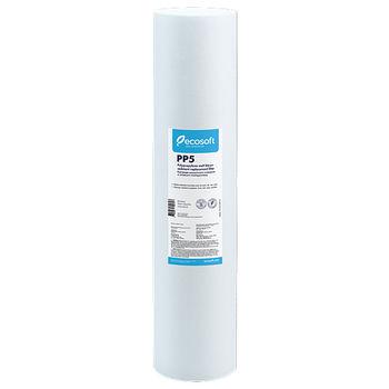 Cartus din polipropilena Ecosoft 4,5x20'' 5 mkm
