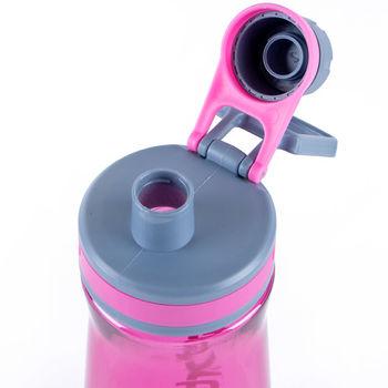 Спортивная бутылка 1Л 3537775 (1237)