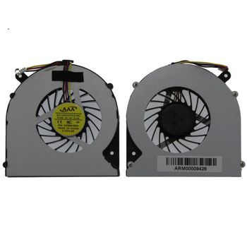 CPU Cooling Fan For Toshiba Satellite C850 C855 C870 C875 L850 L855 L870 L875 C50-A C55-A (4 pins)