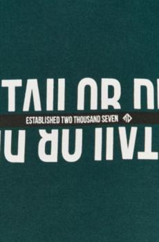 Трикотаж TOM TAILOR Темно зеленый 1023098 tom tailor