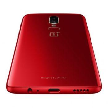 купить OnePlus 6 A6000 (8+128Gb) Duos,Red в Кишинёве