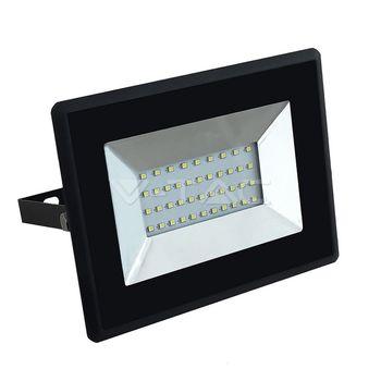 купить 5954 Прожектор LED 30W  6500K Promo в Кишинёве