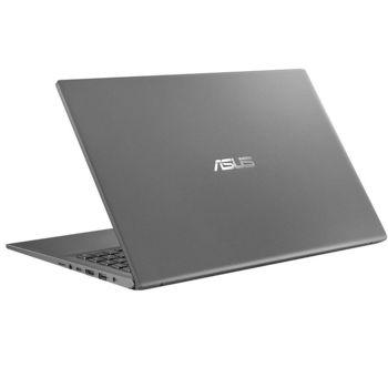"купить ASUS 15.6"" VivoBook X512JA(Intel Core i7-1065G7 16Gb 512Gb), Slate Gray в Кишинёве"