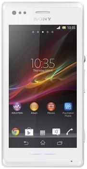 Sony Xperia M (C1905) White