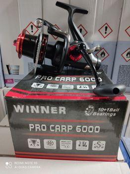 Катушка Winner PRO CARP 3000
