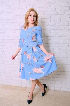 купить Платье Simona ID 9542 в Кишинёве