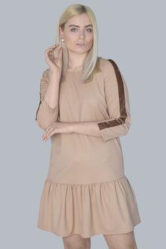 купить Платье коричневое в Кишинёве
