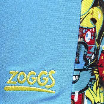 купить Плавки Zoggs  Junior Funfetti Pogo Mini Jammer в Кишинёве