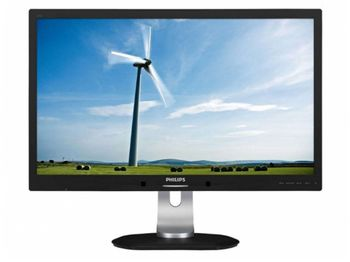 "купить Монитор 27.0"" PHILIPS ""272P7VPTKEB"", Black в Кишинёве"