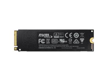 .M.2 NVMe SSD 1.0TB Samsung 970 PRO [PCIe 3.0 x4, R/W:3500/2700MB/s, 500/500K IOPS, Phoenix, MLC]