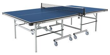 Теннисный стол Indoor Sponeta S6-12i (green) / S6-13i (blue) (под заказ)