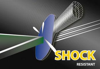 Ракетка для настольного тенниса уличная inSPORTline 51000 (3023)