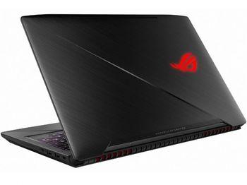 """купить ASUS 15.6"""" GL503VD (Core i7-7700HQ 8Gb 128Gb+1Tb Win 10) в Кишинёве"""