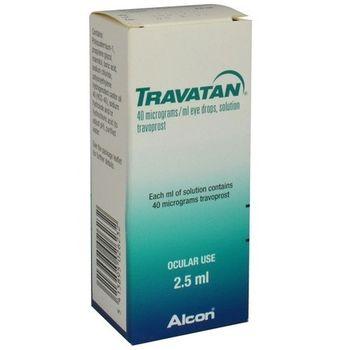 cumpără Travatan pic. oft 40mcg/ml 2.5ml în Chișinău