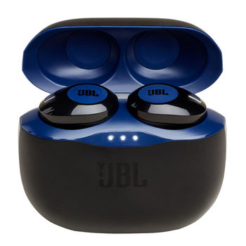 Наушники JBL Tune 120TWS Blue
