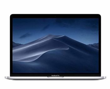 "{u'ru': u'APPLE MacBook Pro with Touch Bar (Early 2019) Silver, 15.4"" Retina IPS (Intel\xae Six Core\u2122 i7 2.6-4.5GHz, 16GB DDR4 RAM, 256Gb SSD, AMD Radeon Pro 555X 4GB, 4xTB3, WiFi-AC/BT5.0, 10 hours, 720p Camera, Backlit KB, RUS, macOS Mojave, 1.83kg)', u'ro': u'APPLE MacBook Pro with Touch Bar (Early 2019) Silver, 15.4"" Retina IPS (Intel\xae Six Core\u2122 i7 2.6-4.5GHz, 16GB DDR4 RAM, 256Gb SSD, AMD Radeon Pro 555X 4GB, 4xTB3, WiFi-AC/BT5.0, 10 hours, 720p Camera, Backlit KB, RUS, macOS Mojave, 1.83kg)'}"